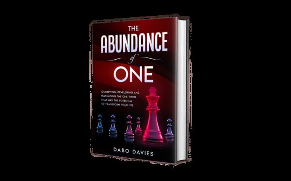 Abundance-of-one